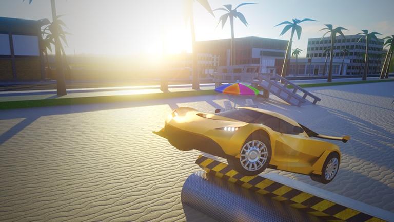 Juego Vehicle Simulator Roblox