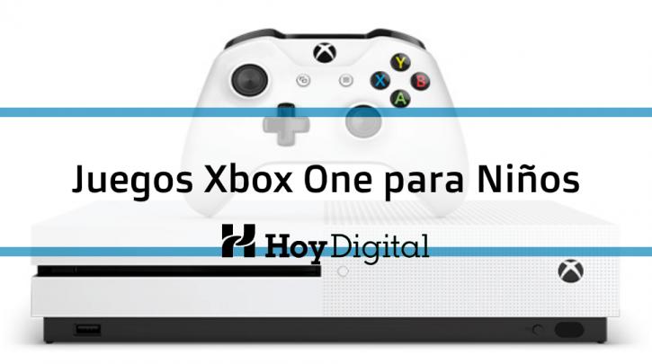 Juegos Xbox One para Niños, juegos de xbox one kinect para niños, juegos de xbox one para niños sin violencia,