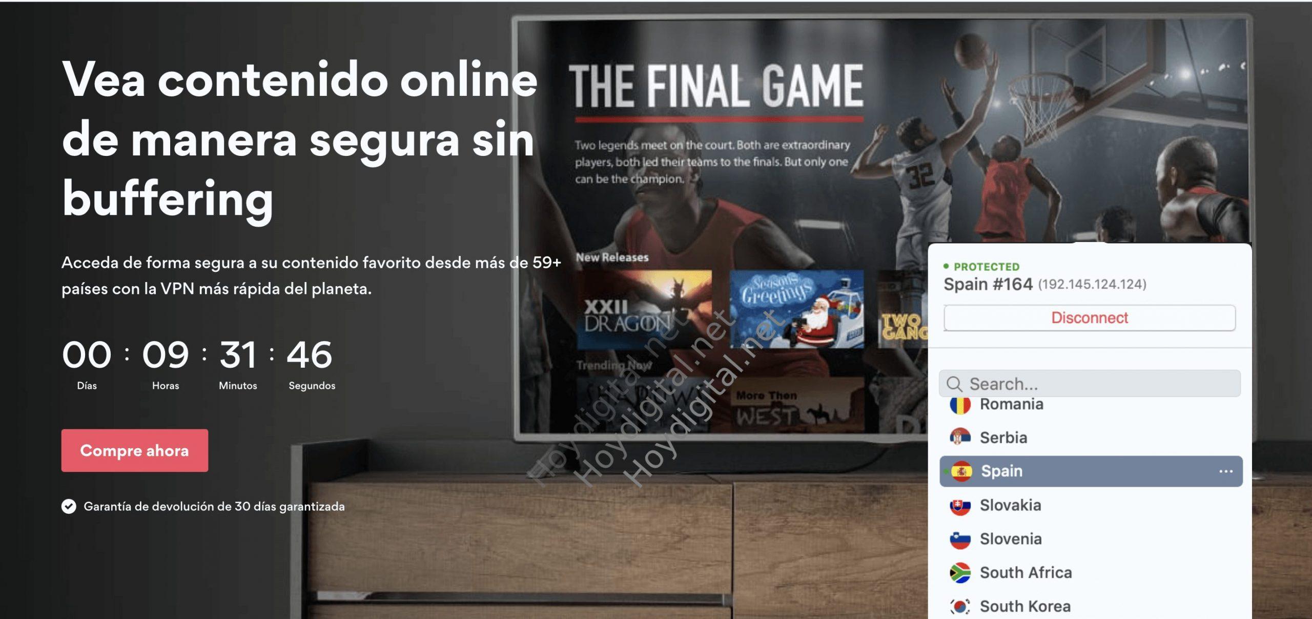 Desbloquear Netflix US con NordVPN, NordVPN para Netflix
