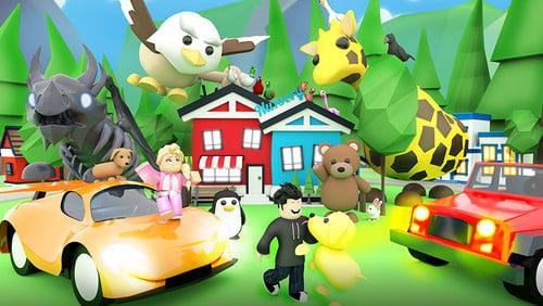roblox juego para niños