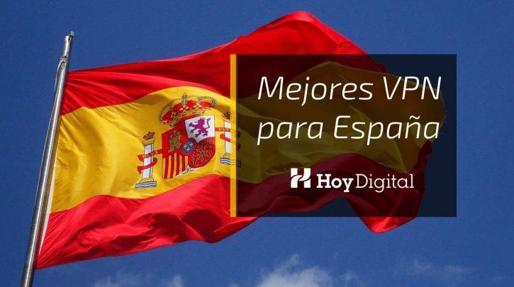 Mejor VPN para España, Comprar VPN España